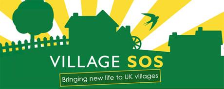 Village SOS logo