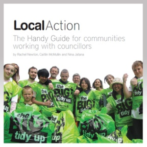 Local Action: publication
