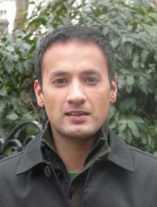 Mandeep Hothi