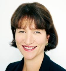 Dr Astrid Bonfield