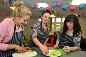 Bingley Youth Cafe