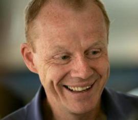 Tony Burton CBE