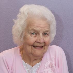 Betty Holden