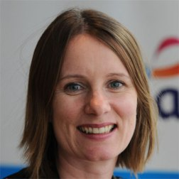 Age UK's Michelle Mitchell