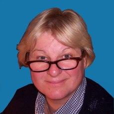 Kath Parson, OPAAL Chief Executive