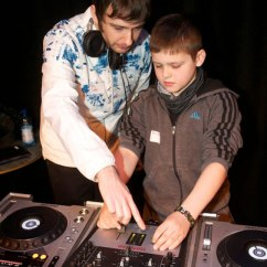 DJ workshop