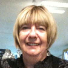 Big Lottery Fund's Linda Quinn