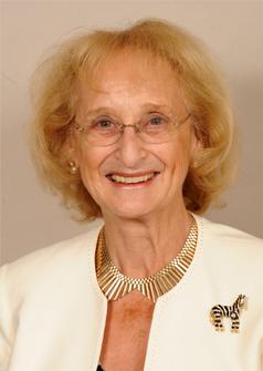 Sally Greengross