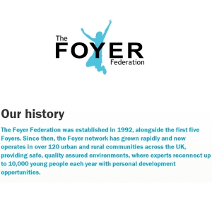 Foyer Federation