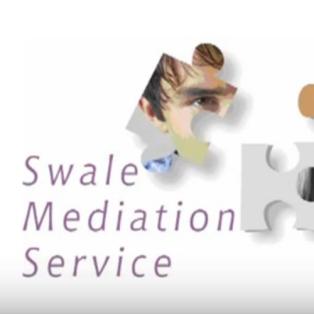 Swale Mediation Service's logo