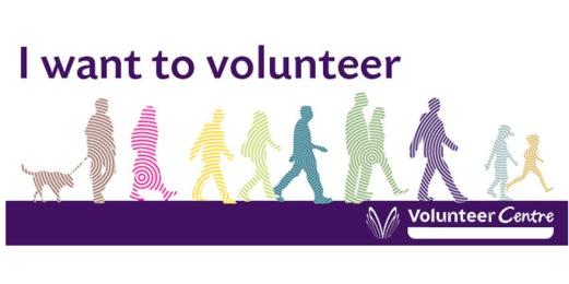 NCVO Volunteer Centre promo